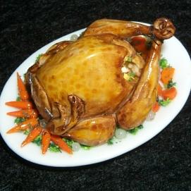 Turkey Platter - $36.00